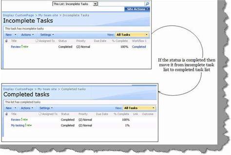 sharepoint workflow steps tazza tazza 8 steps to create workflow using sharepoint