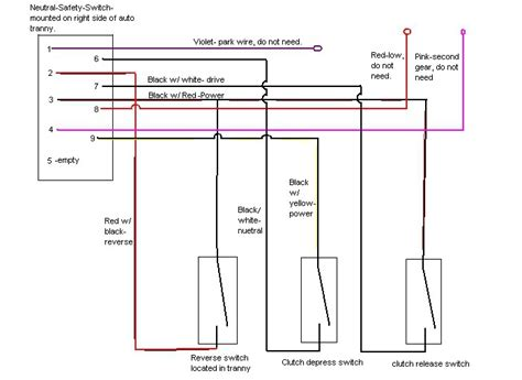toyota tacoma wiring diagram pdf files circuit and