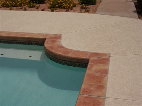 acrylic lace pool deck repair az creative surfaces