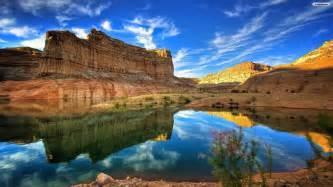 youwall grand canyon landscape wallpaper wallpaper wallpapers free wallpaper photo desktop