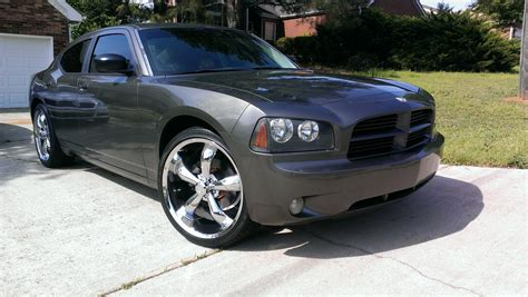 2008 dodge charger hp 2008 dodge charger overview cargurus