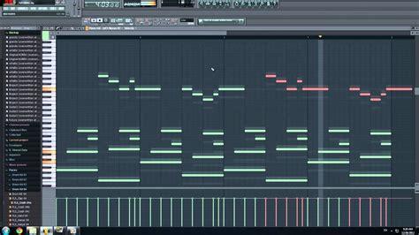 youtube tutorial fl studio flo rida whisle in fl studio tutorial youtube