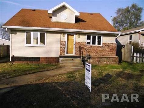 south pekin illinois reo homes foreclosures in south