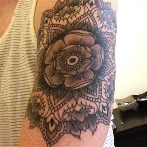 yorkshire rose tattoos my still some work to do tattoos