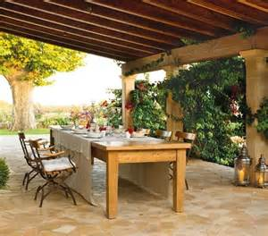 Exterior Patio 57 Cozy Rustic Patio Designs Digsdigs