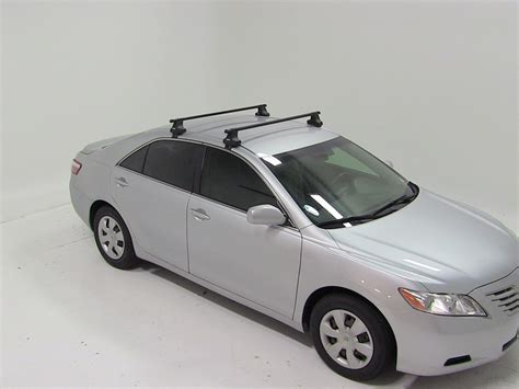 Roof Rack For Toyota Camry thule roof rack for toyota camry 2007 etrailer