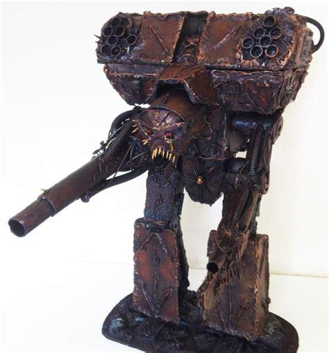 warhammer 40k sales commission for sale forge world interior