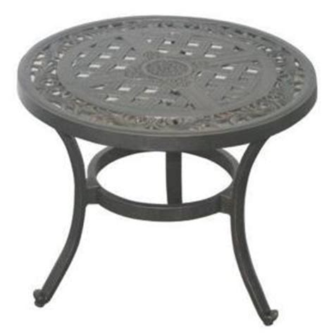 Martha Stewart Living Solana Bay Patio Side Table A Et Martha Stewart Patio Table