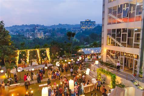 Wedding Place Bandung by Clove Garden Hotel Residence Photos