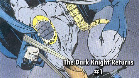 the dark knight returns b01mq0x8u0 the dark knight returns 1 c 243 mic en espa 241 ol youtube