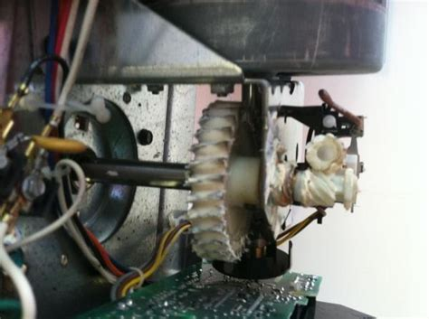 Sears Craftsman Chain Drive Garage Door Opener Adjusting Craftsman Garage Door Opener