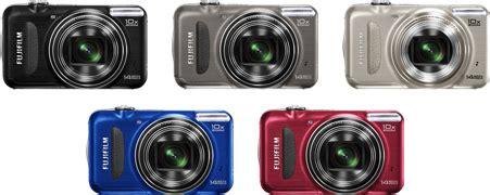 Kamera Fujifilm Finepix T200 finepix t200 la c 225 mara submarina m 225 s peque 241 a mundo hasta 3 m bajo el agua