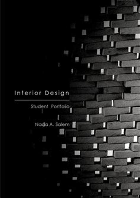 portfolio cover design images   page