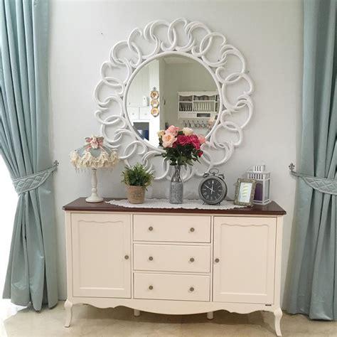 desain meja rias multifungsi desain meja rias terbaru toko mebel furniture
