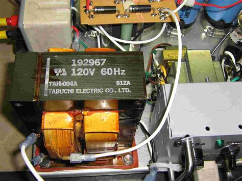 quot home made quot active system directed energy weapon
