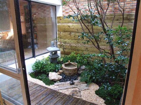 imagenes patios japoneses el jard 237 n japon 233 s en casa jardines y paisajismo