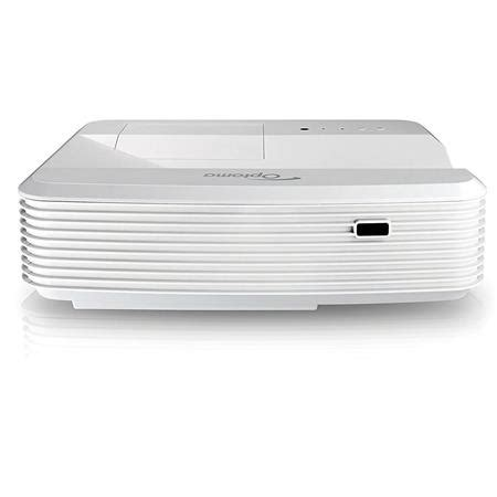 Optoma Multimedia Projector Hd 92 optoma gt5500 hd dlp home theater ultra throw