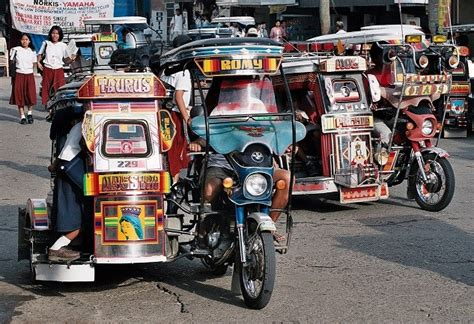 tricycle philippines icon tricycle and pedicab ffe magazine