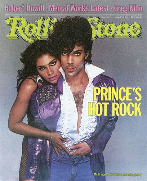 Vanity And Prince Relationship by Prince S Vanity Also Died This Year Aged 57