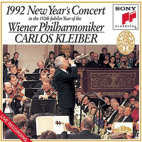new years concert new year s concert 1992 in the 150th jubilee year of the