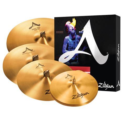 Cymbal Zildjian A391 cymbals zildjian
