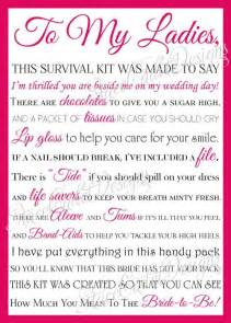 forgotten survival items the top 25 items that you forgot to add to your survival kit until now books best 25 bridesmaid survival kits ideas on
