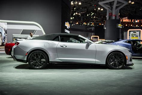 Cheysa New Series 2017 camaro info pictures specs mpg wiki gm authority