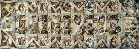 Michelangelo Ceiling Of The Sistine Chapel by File Cappella Sistina Jpg