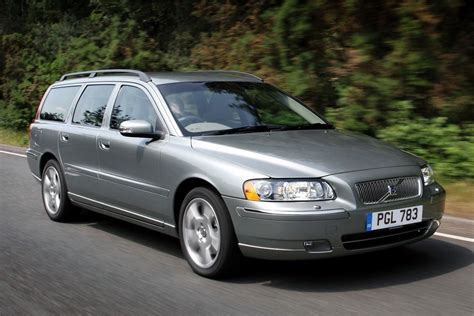 volvo v70 volvo v70 xc70 2000 car review honest