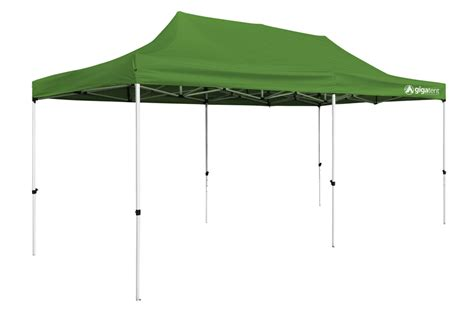 gigatent 10 x 20 outdoor canopy gt004 - 10 X 20 Outdoor Canopy