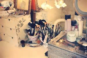 Makeup Vanity Zoella Zoella Fashion Lifestyle My Dressing Table
