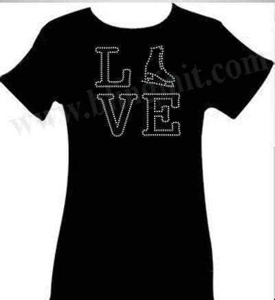 design a shirt with bling 16 best images about love sports rhinestone designs on