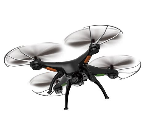 Drone X5sw syma x5sw drone 2 4ghz 4 ch real time wifi fpv 6 axis 3d rc quadcopter 6 axis gyro black