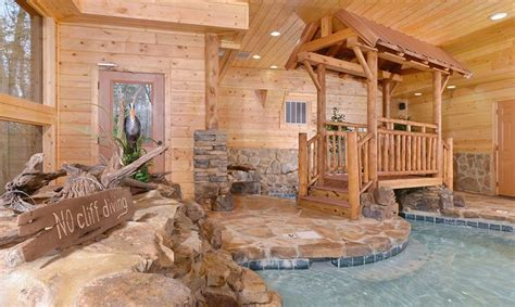 Copper River Cabins by Pigeon Forge Cabins Copper River Yes Smoky