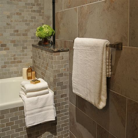 towel arrangements bathroom gorgeous interceramic fashion vancouver contemporary
