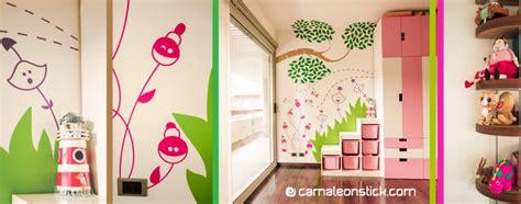 arreda stickers camaleon stick arreda con creativit 224 wall stickers