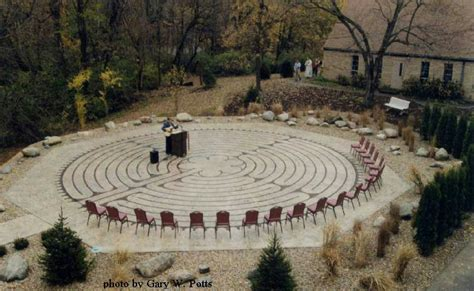 fatima retreat house the fatima retreat house labyrinth
