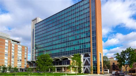 Asper School Of Business Mba Ranking by Of Manitoba Canada Ranking Student