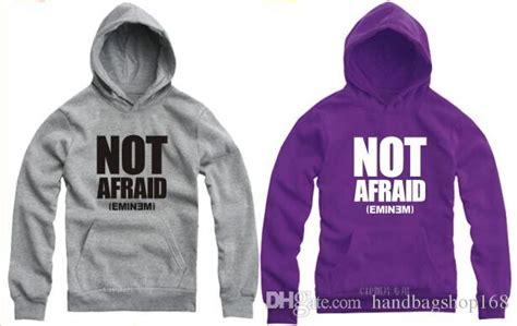 Hoodie Eminem Not Afraid discount 70 150cm hoodie not afraid eminem printed