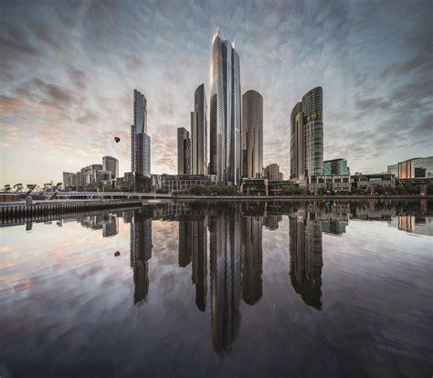 Search Melbourne Crown Will Build Australia S Tallest Skyscraper In Melbourne Business Insider