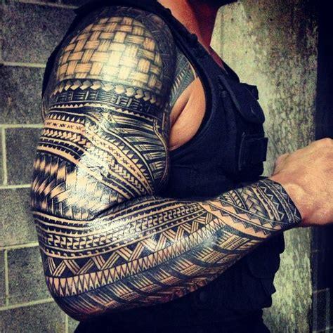 tattoo knowledge quiz roman reigns arm tattoo tattoos i dig and considering