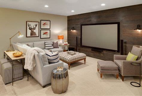 15 basement decorating ideas how to guide