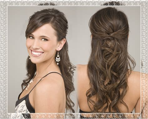 Hairstyles Pictures Of by Pictures Of Hairstyles For Wedding Hairstyles 2018