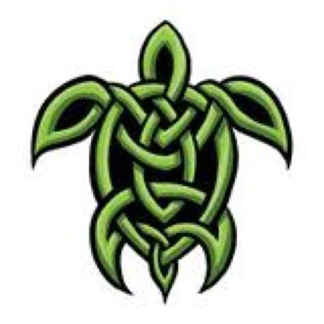 tribal turtle tattoos pinterest