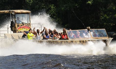 wild thing jet boat wisconsin dells wild thing jet boat tour in wisconsin dells wi groupon