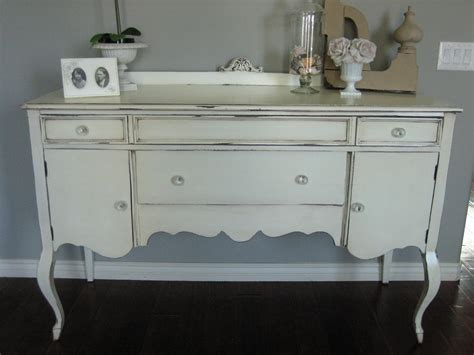 buffet shabby chic european paint finishes shabby chic antique sideboard