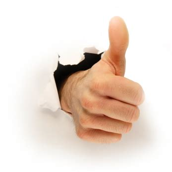 images thumbs up thumbs up file in a box