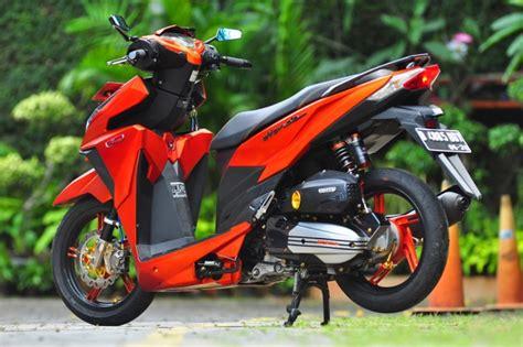 modifikasi honda vario 150 esp 5 modifikasi honda vario 150 esp ridergalau