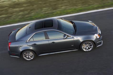 2009 cadillac sedan 2009 cadillac cts v sedan cadillac supercars net