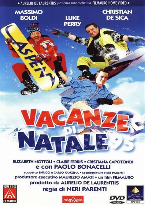 film di natale frasi del film vacanze di natale 95